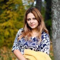 Настя :: Дашка Сергевна