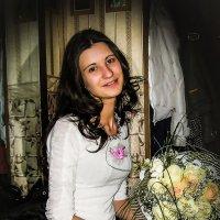 Букет невесты... :: Владимир Безбородов