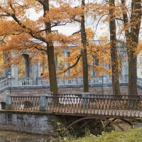 Осень :: Юрий Захаров