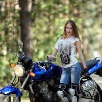 Я не боюсь! :: Елена Кельина