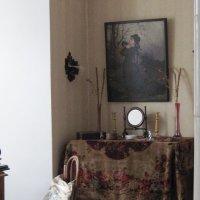 Комната сестры А.П. Чехова :: Маера Урусова
