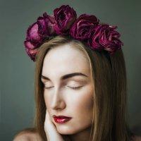Екатерина :: Ivanova .