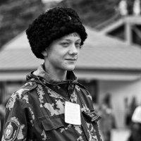 Казачок :: Евгений Юрков