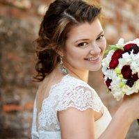 Невеста :: iviphoto Иванова