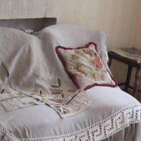 Комната Марии Павловны Чеховой. 19-й век :: Маера Урусова
