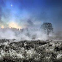 Рассветный этюд...2 :: Андрей Войцехов