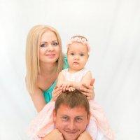 семья :: Сергей Куцев