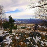 На горы взор, пусть неутомимым будет 30 (заключительная) :: Сергей Жуков