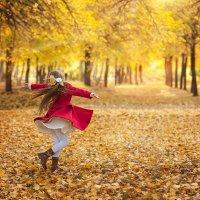 Ловим осень :: Олеся Еремеева