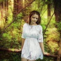Цветокоррекция :: Юлия Рамелис