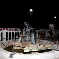 Вечер в Коктебеле :: Ирина Фирсова