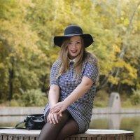 осень в городе :: Анна Городничева