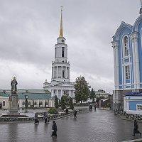 Задонский монастырь 5 :: Яков Реймер