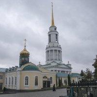 Задонский монастырь 3 :: Яков Реймер
