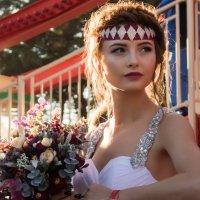 Парад Невест :: Светлана Курцева
