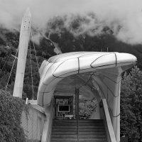 Остановка в горы :: Alexander Andronik