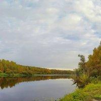 осень... :: Олег Петрушов