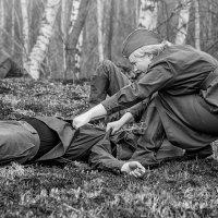 Только живи... :: Ирина Демидова