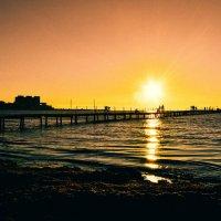 Black Sea :: Виолетта Мензило