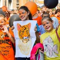 Оранжевое настроение :: Михаил Рулькевич