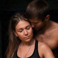 Бокс :: Ольга Родионова