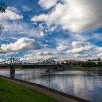 Ранняя осень :: Александр Горбунов