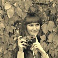 ретро :: Наталия Кожанова