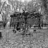 Карусель :: Дмитрий Колесников
