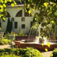Церковь Зосима и Саваатия. Воскресная школа. :: Екатерррина Полунина