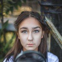 Дана.. :: Юлия Романенко