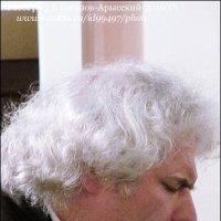 ПИАНИСТ МИХАИЛ В. ЛИДСКИЙ :: Валерий Викторович РОГАНОВ-АРЫССКИЙ