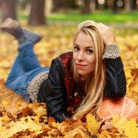 Осень  :: Alena Busik