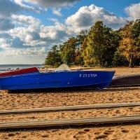 Старые лодки :: Valerii Ivanov