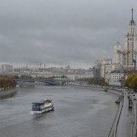 Осенняя Москва :: Анастасия Смирнова