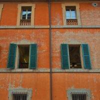 Окна старой Имолы :: M Marikfoto