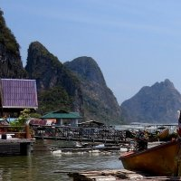 Таиланд :: Маргарита