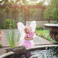Маленькая фея :: Мария Дергунова