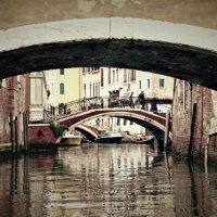 Старая ,,добрая Венеция. ... :: Lina Belle