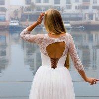 Свадебные фотосессии в Марокко г.Агадир. Свадебный фотограф в Марокко г.Агадир. :: Nadin Largo