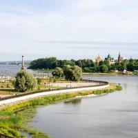 Ярославль :: Светлана Ку