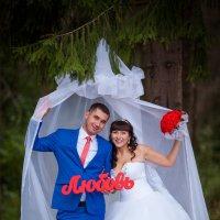 Свадьба :: Оксана