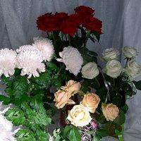 Свадебные цветы! :: Наталья
