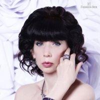 Цветёт лаванда.... :: Вера Савченко