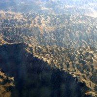 Горные кратеры . :: Мила Бовкун