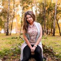 Анечка :: Дмитрий Меркурьев