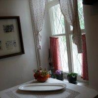 Дом-музей Марка Шагала в Витебске :: Галина Бобкина