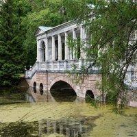 Каменный мостик :: Ирина Шурлапова