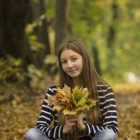 Осень :: Андрей Костров