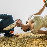 Поцелуй :: Олег Егоров
