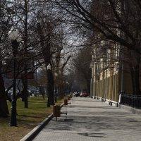 1 :: Дмитрий Паченков